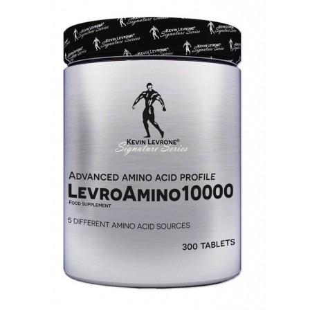 Kevin Levrone Levro Amino 10 000 300 tabs.