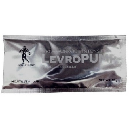 Kevin Levrone Levro Pump 12 gr.