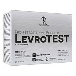 Kevin Levrone Levro Test AM/PM Formula 2x120 tabs.