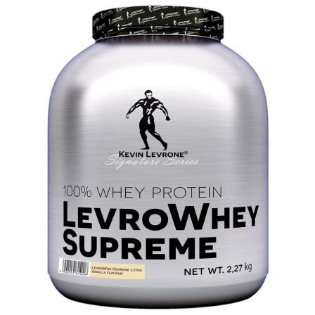 Kevin Levrone Whey Supreme 2270 gr.