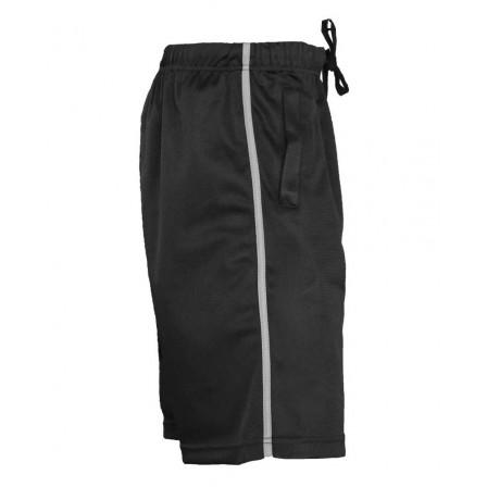 Legal Power Mesh Shorts Eagle Black Спортни къси гащи