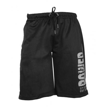 Legal Power Mesh Shorts LP Black Спортни къси гащи