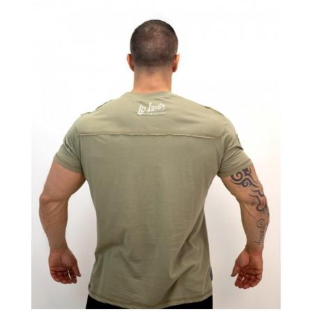 """Legal Power T-shirt """"XXL 97"""" 2011-869 Green"""