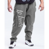Legal Power Body Pants Grey