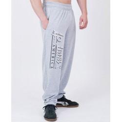 "Legal Power Body Pants ""Ottomix"" Grey"