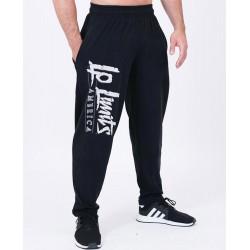 "Legal Power Body Pants ""Ottomix"" Black"