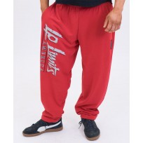 "Legal Power Body Pants ""Ottomix"" Red"
