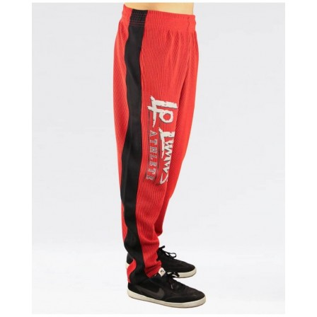 Legal Power Body Pants Bostomix Red