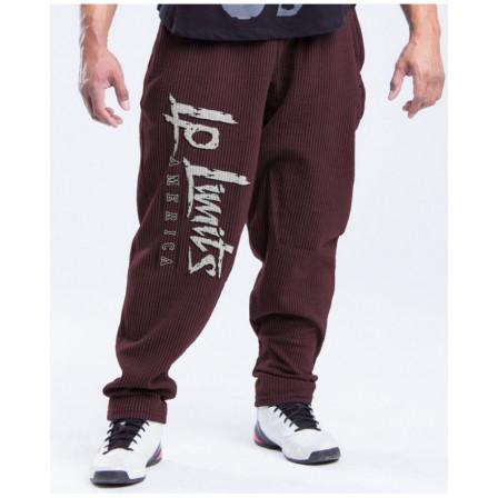 Legal Power Body Pants BOSTON Bordeaux