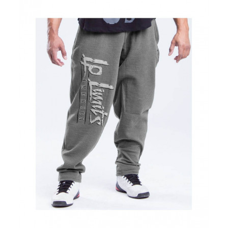 Legal Power Body Pants Grey