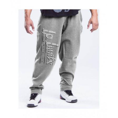 Legal Power Body Pants White