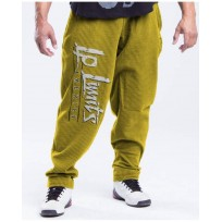 Legal Power Body Pants Yellow
