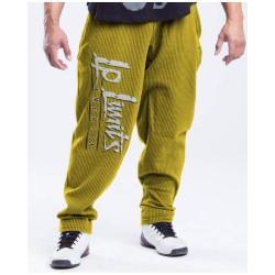 Legal Power Body Pants Yellow