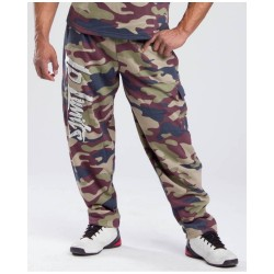 "Legal Power Body Pants ""Camou"" Green"