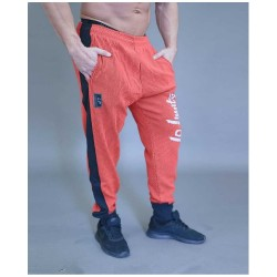 """Legal Power Body Pants """"Bostomix"""" Red"""