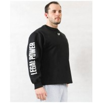 "Legal Power Gym Sweater ""LASER"" 2411-864"