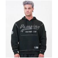 "Legal Power Hoodie ""Pumping Ercan"" 4397-865"