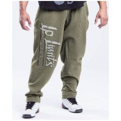 Legal Power Body Pants Green Mist