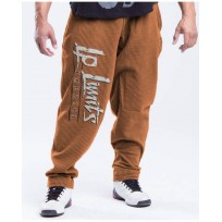 Legal Power Body Pants Orange