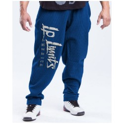 Legal Power Body Pants Royal Blue