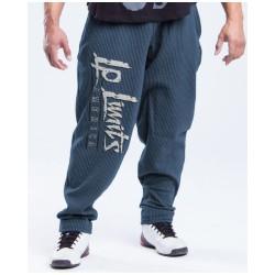 Legal Power Body Pants China Blue