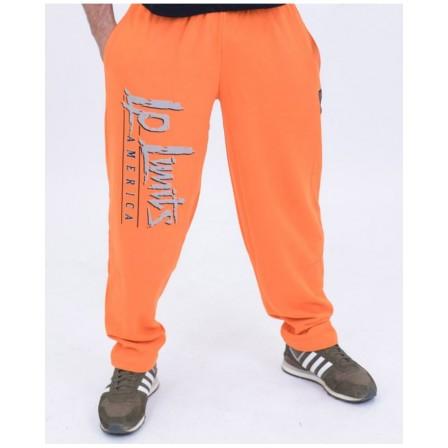 Legal Power Body Pants Ottomix Orange