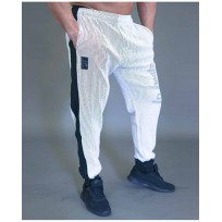 "Legal Power Body Pants ""Bostomix"" White"