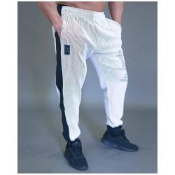 """Legal Power Body Pants """"Bostomix"""" White"""