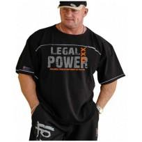 "Legal Power Rag Top T-shirts ""XXXL"" 2591-415"