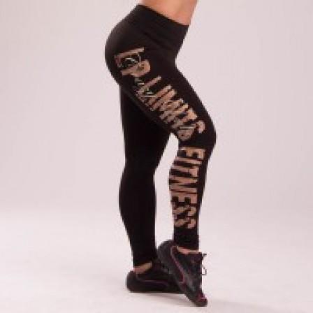 Legal Power Leggings Lp Limits Fitness Дамски Клин