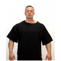 Legal Power Rag Top 2107-899 Black