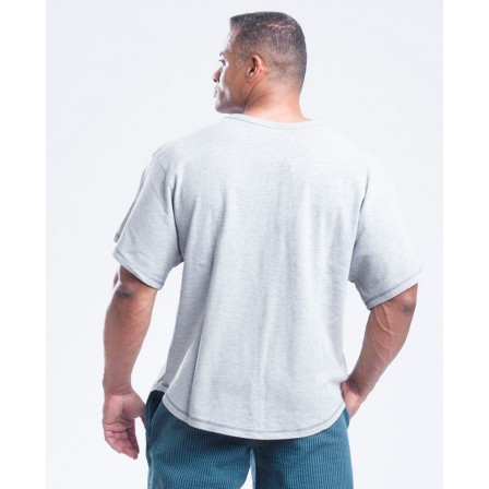 Legal Power Rag Top XXL 97 Grey Спортна блуза