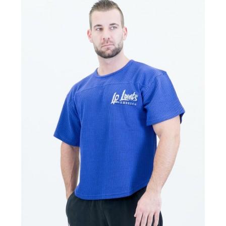 Legal Power Rag Top Boston Blue Фитнес блуза
