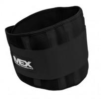 Mex Fit-Cor Black - Тренировъчен корсет