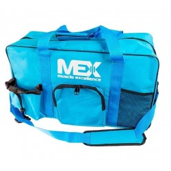 MEX GymFit Bag Blue - Спортен сак
