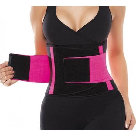 Mex Fit-Cor Pink - Тренировъчен корсет