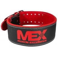 MEX Power Band Red - Трибойски Колан