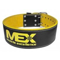 MEX Power Band Yellow - Трибойски Колан