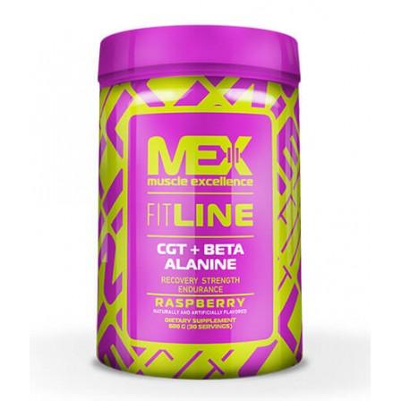 MEX CGT + Beta Alanine 600 gr.