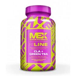 MEX CLA + Green Tea 90 softgels