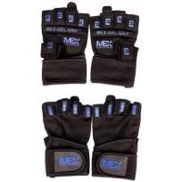Mex Gel Grip Gloves - Фитнес Ръкавици