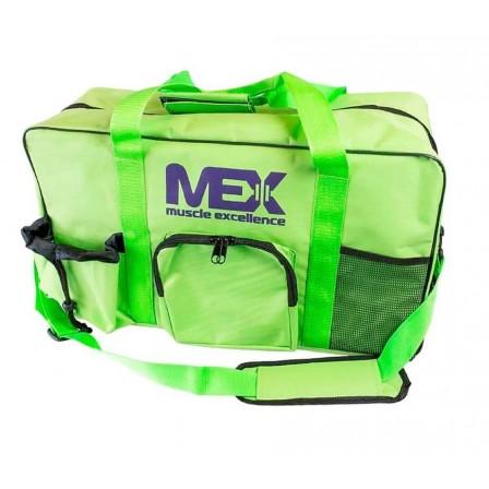 MEX GymFit Bag Grean - Спортен сак