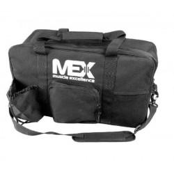 MEX GymFit Bag Black - Спортен сак