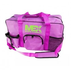 MEX GymFit Bag Pink - Спортен сак