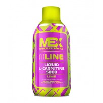 Mex Liquid L-Carnitine 5000 500ml.