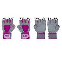 MEX Luv Gloves - Дамски фитнес ръкавици