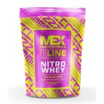 Mex Nutrition Nitro Whey 2270 gr.