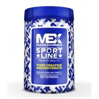 Mex Nutrition Pure Creatine Monohydrate 454 gr.
