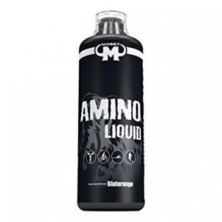 Mammut Amino Liquid 1000 ml.