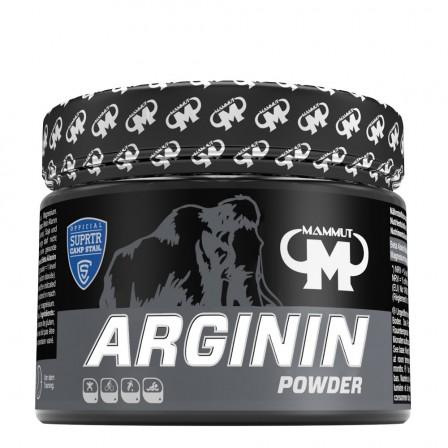Mammut Arginin 300 gr.